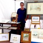 Septembre 2014 – Salon des Arts de Maisons Laffitte
