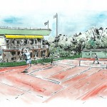 Mai 2013 – Tennis Club Maisons Laffitte