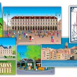 Septembre 2012 – Edition de cartes postales originales