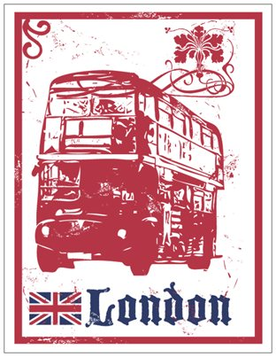 London City Bus