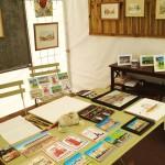 Octobre 2012 – Salon des Arts de Maisons Laffitte