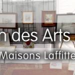 Septembre 2013 – Salon des Arts 2013 de Maisons Laffitte