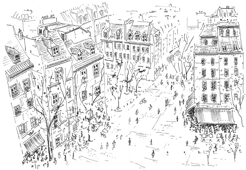 Paris_Pompidou_Beaubourg_nb