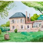 Avril 2015 – Maison Bordelaise