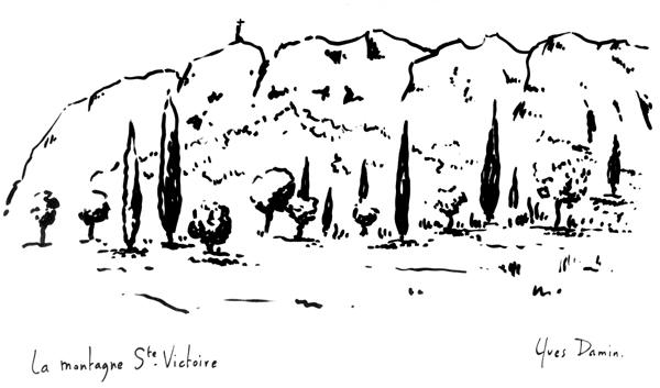 MontagneSteVictoire_