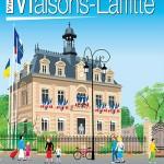 Octobre 2015 – Magazine de Maisons Laffitte