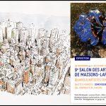 Novembre 2017 – Salon des Arts de Maisons Laffitte