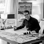 Décembre 2017 – Interview Courrier des Yvelines