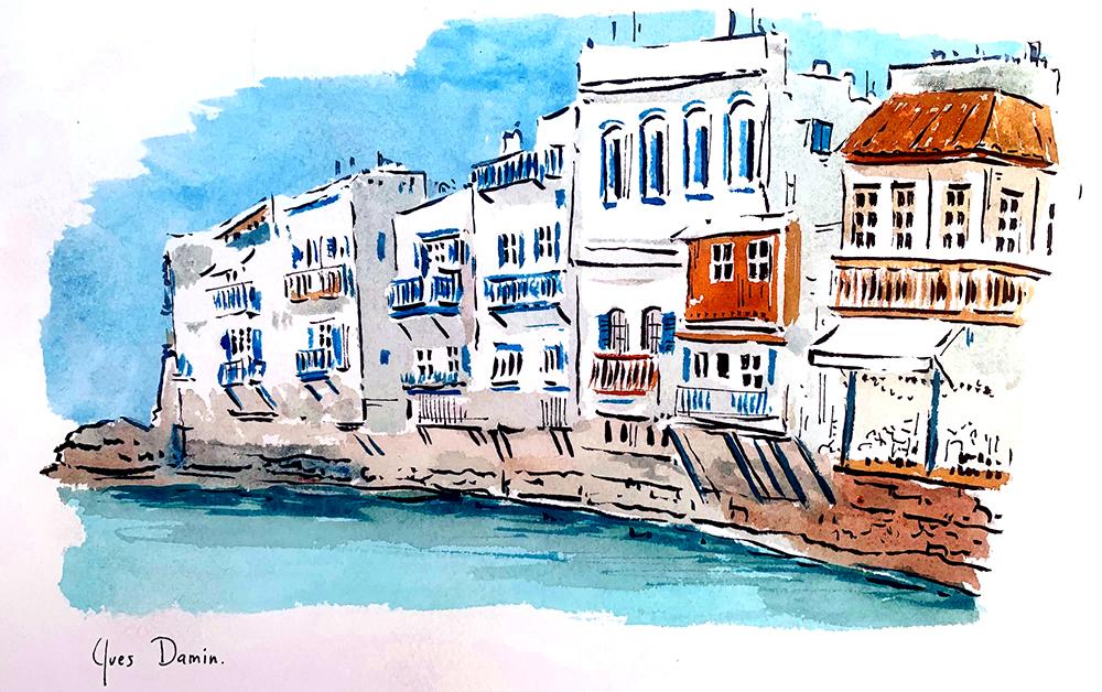 Mykonos Petite Venise